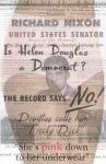 Campaign Nixon 1950
